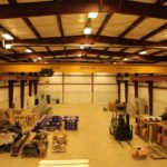 prefabricated storage commercial buildings