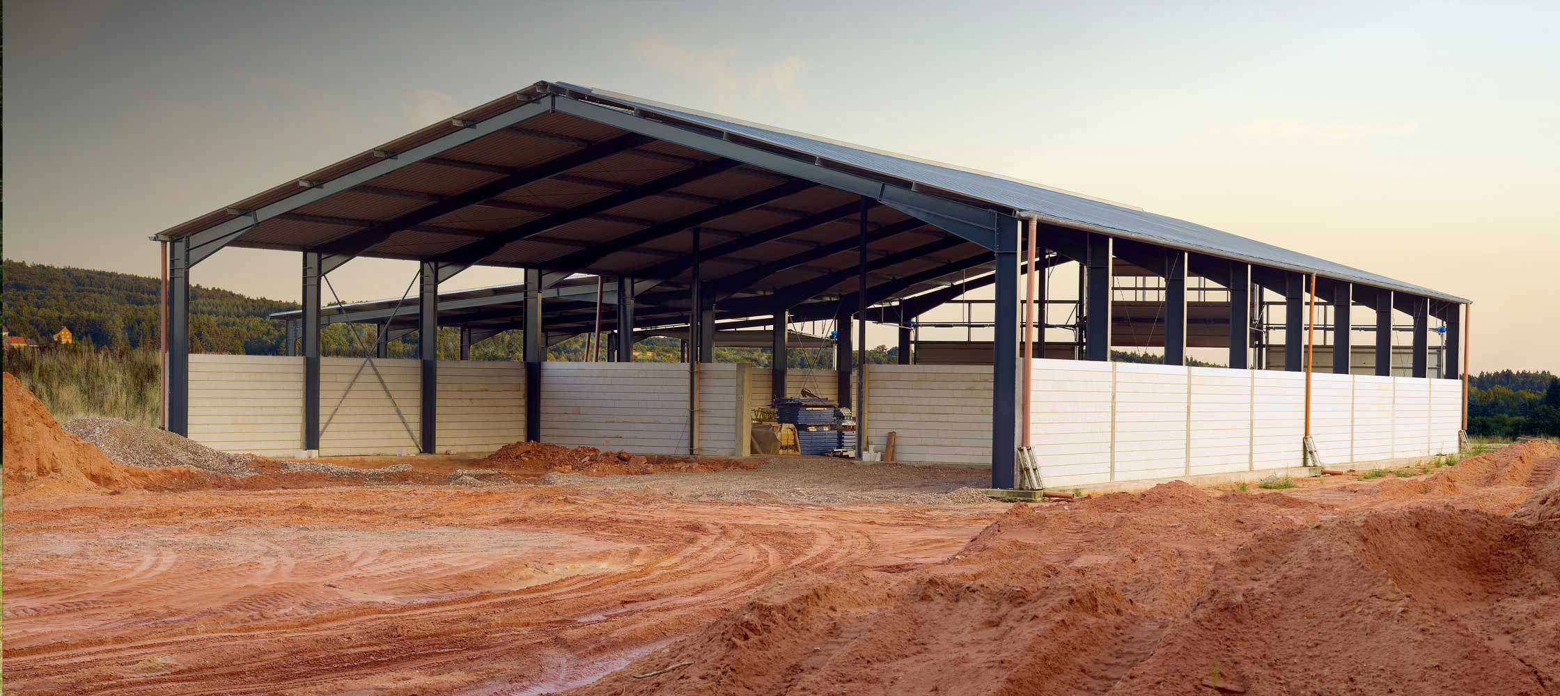 Prefab Metal Building Specialists Steel Building Kits Honcho