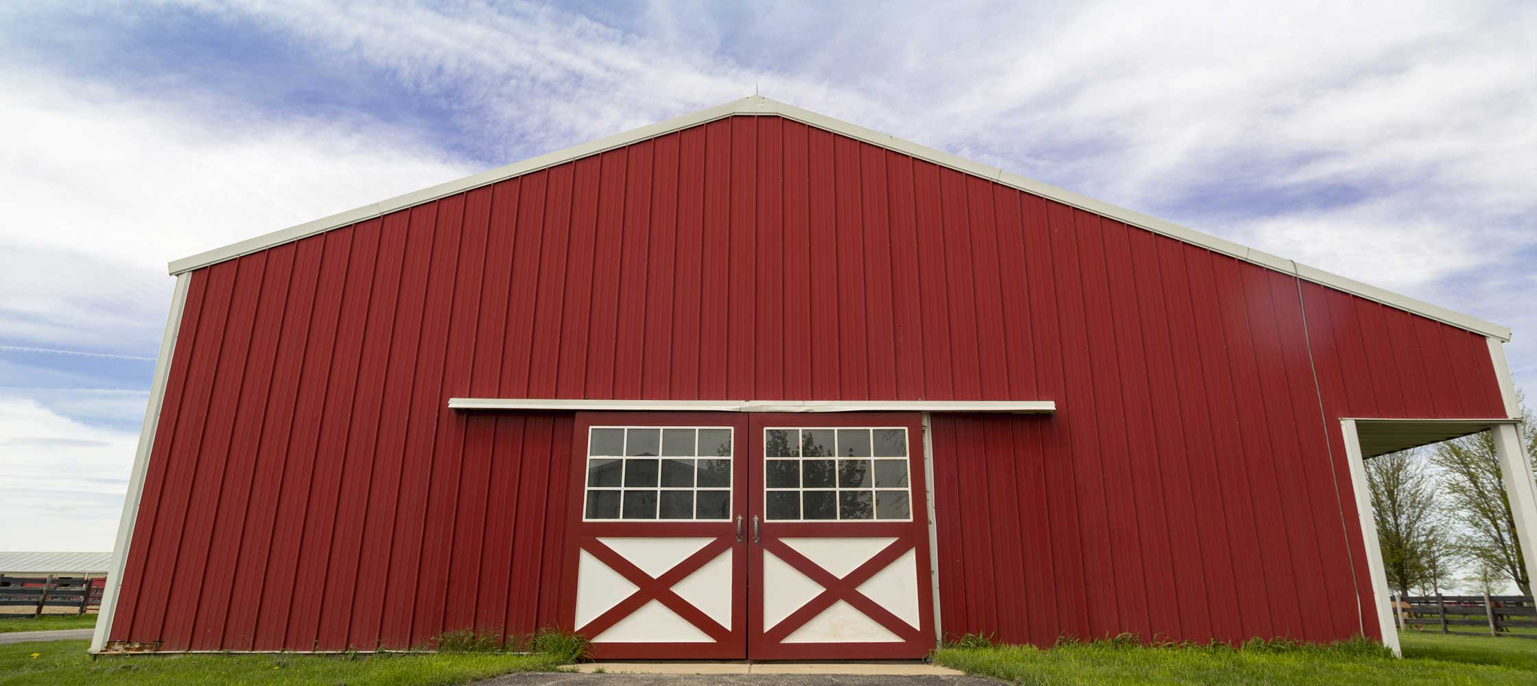 Agriculture Metal Buildings Farms Barns