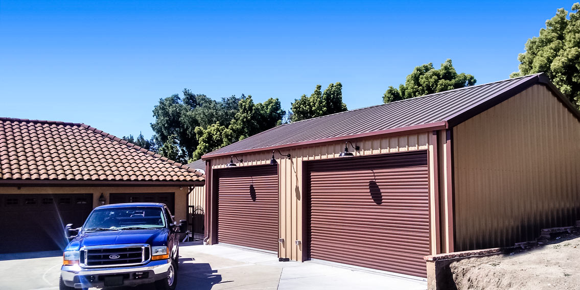 Building A Detached Garage Increase, Cost Of Adding A Garage